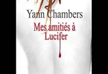 Photo de Yann Chambers – Mes amitiés à Lucifer