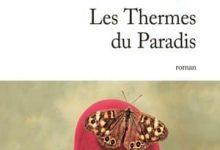Photo de Akli Tadjer – Les Thermes du Paradis