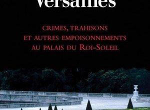 Alain Baraton - Vice et versailles