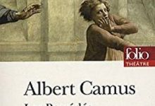Albert Camus - Les Possédés