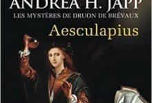 Photo de Andrea Japp – Aesculapius, Tome 1