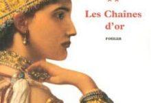 Antoine B. Daniel - Reine de Palmyre tome 2: Les chaînes d'or