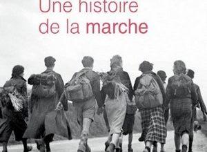 Antoine de Baecque - Une histoire de la marche