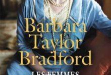 Photo de Barbara Taylor-Bradford – Les Femmes de Cavendon (2016)
