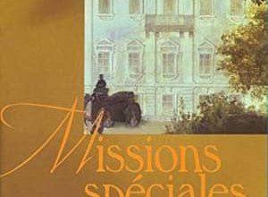 Boris Akounine - Missions spéciales