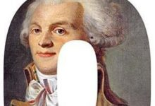 Cécile Obligi - Robespierre : La probité révoltante