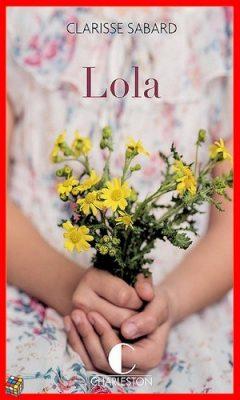 Clarisse Sabard - Lola