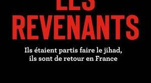 David Thomson - Les Revenants