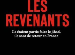 David Thomson - Les Revenants