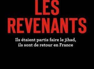 Photo of David Thomson – Les Revenants (2016)