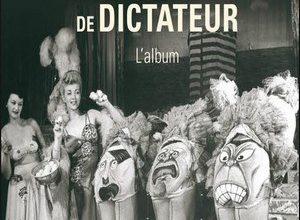 Photo of Diane Ducret – Femmes de dictateur