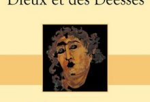 Photo de Dictionnaire amoureux des Dieux et des Déesses