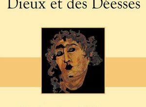 Photo of Dictionnaire amoureux des Dieux et des Déesses