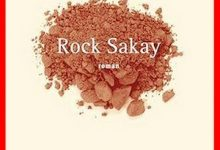 Emmanuel Genvrin - Rock Sakay