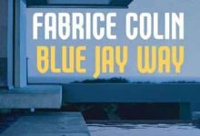 Fabrice Colin - Blue Jay Way