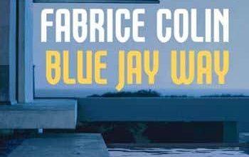 Fabrice Colin - Blue Jay Way