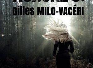 Gilles Milo-Vacéri - L'Affaire Aurore S