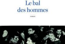 Photo de Gonzague Tosseri – Le Bal des hommes