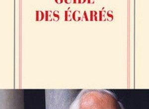 Jean d'Ormesson - Guide des égarés