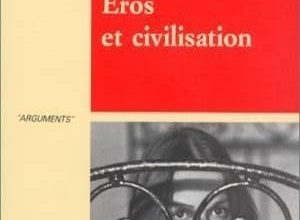 Herbert Marcuse - Eros et civilisation