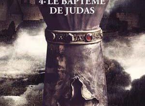 Hervé Gagnon - Damné 4 : Le baptême de Judas