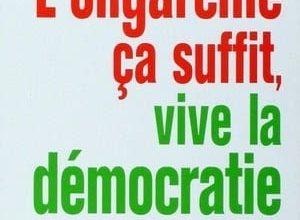 Photo of Hervé Kempf – L'oligarchie ça suffit, vive la démocratie