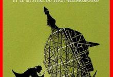 Jacques Fortier - Sherlock Holmes et le mystère du Haut-Koenigsbourg