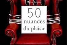 Marisa Bennett - 50 nuances du plaisir