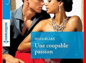 Maya Blake - Une coupable passion