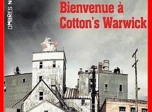 Michaël Mention - Bienvenue à Cotton's Warwick