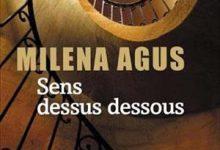 Milena Agus - Sens dessus dessous