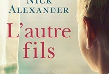 Photo de Nick Alexander – L'Autre Fils (2016)