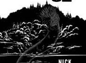 Nick Cutter - Troupe 52