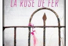 Photo de Peter Temple – La Rose de fer