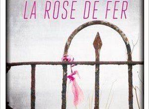 Peter Temple - La Rose de fer