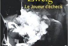 Stefan Zweig - Le Joueur d'échecs