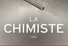 Stephenie Meyer - La chimiste