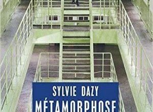 Sylvie Dazy - Métamorphose d'un crabe