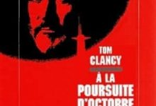 Tom Clancy - A la Poursuite D'Octobre Rouge
