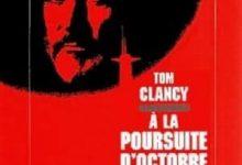 Photo de Tom Clancy – A la Poursuite D'Octobre Rouge