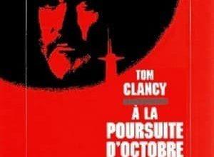Tom Clancy - A la Poursuite D'Octobre Rouge