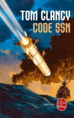 Tom Clancy - Code SSN