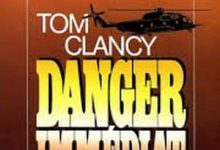 Photo de Tom Clancy – Danger Immédiat