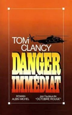 Tom Clancy - Danger Immédiat