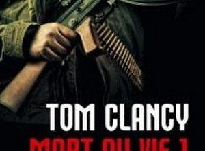 Tom Clancy - Mort ou vif
