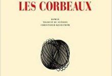 Photo de Tomas Bannerhed – Les corbeaux (2016)