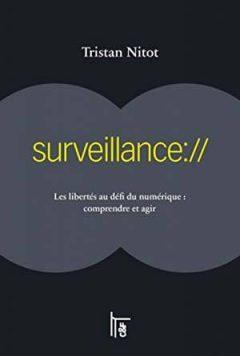 Tristan Nitot - Surveillance