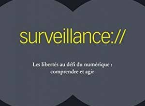 Photo of Tristan Nitot – Surveillance (2016)