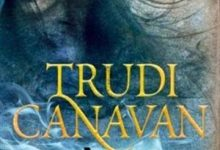 Photo de Trudi Canavan – La loi du millénaire – T2 L'ange des tempêtes