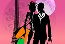 Victoria Rose - Fashion adventures à Paris